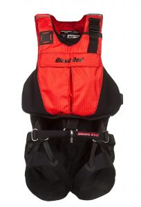 Try the all-new Integra harness and buoyancy aid!