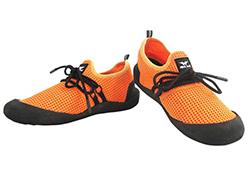 New and Improved Aqua Shoe!